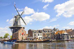 Speurtocht Haarlem