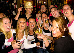 Gooische Dames Spelprogramma Haarlem