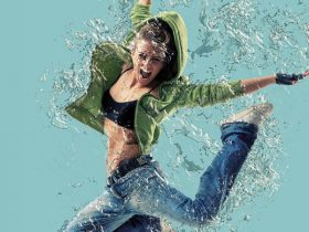 So You Think You Can Dance Workshop Haarlem